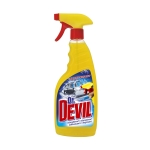Dr.Devil odmašťovač 750ml