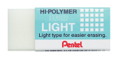 Pryž Pentel Hi-Polymer Light