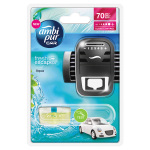Osvěžovač Ambi Pur Car3 Aqua 7ml