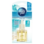 Ambi Pur electric, náplň Aqua 20ml