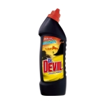 Dr.Devil WC 3v1 750ml lemon fresh